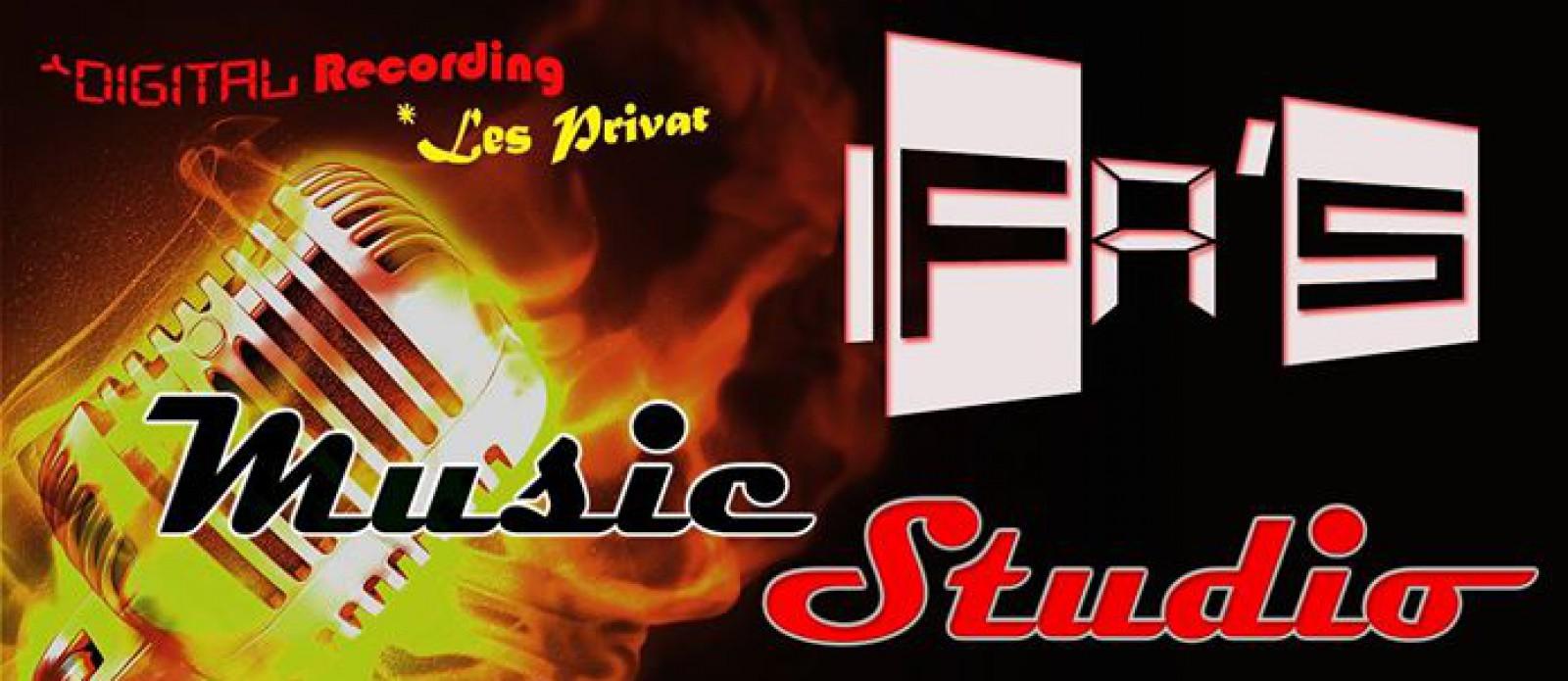 IFA's MUSIK STUDIO